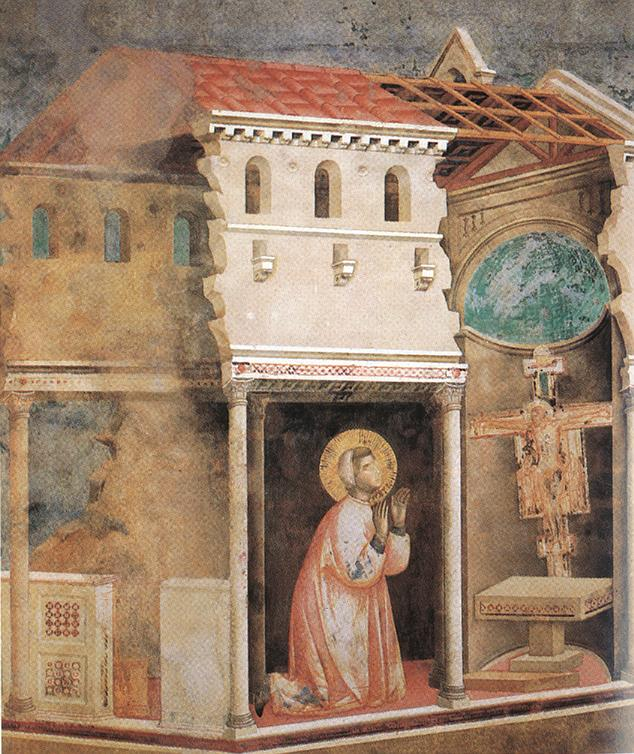 Giotto_-_Legend_of_St_Francis_-_-04-_-_Miracle_of_the_Crucifix